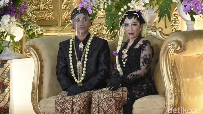 Ini Syarat Menggelar Pesta Pernikahan di Trenggalek Saat Pandemi