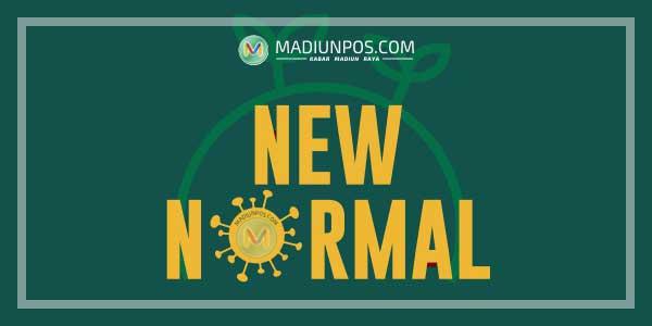 Apa Sih New Normal? Bagaimana Teknisnya?