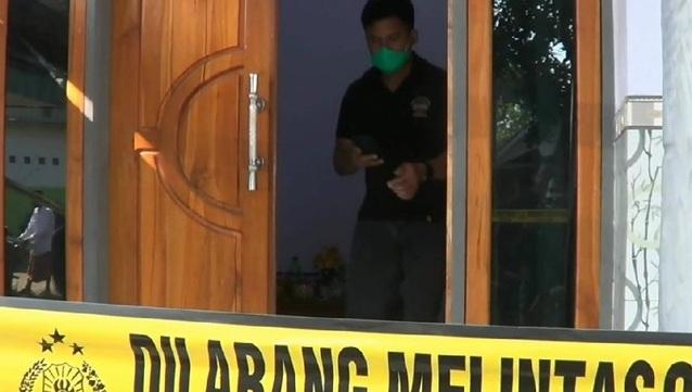 Ini Motif Pembunuhan Pria Dengan Bom Ikan di Pasuruan