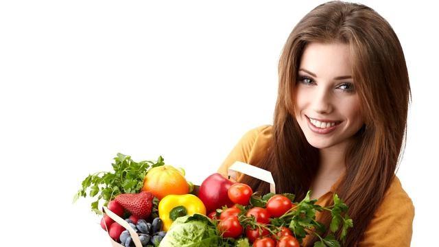 Saat Pandemi Covid-19, Perbanyak Makan Buah dan Sayur