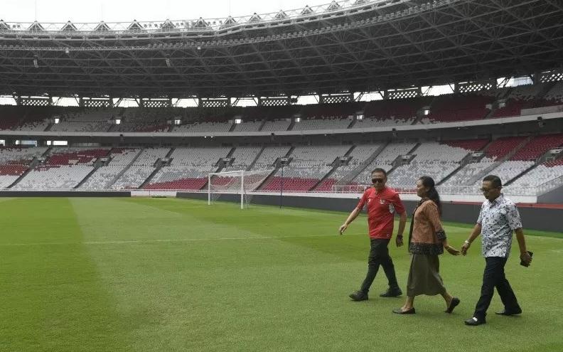 PSSI : Jadwal Piala Dunia U-20 tahun 2021 Masih Tetap