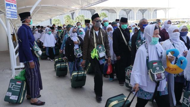 Pembatalan Haji 2020 Diprediksi Menambah Panjang Antrean, Berapa Lama Masa Tunggu untuk Jatim?