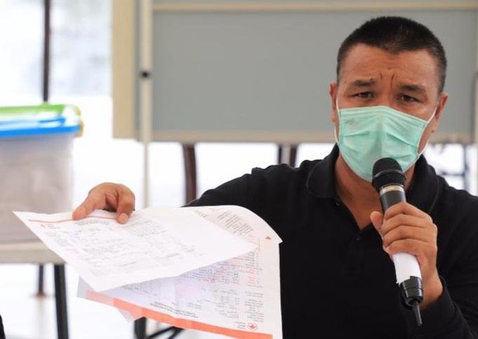 Positif Covid-19, Sopir Dirut PDAM Surabaya Meninggal Dunia