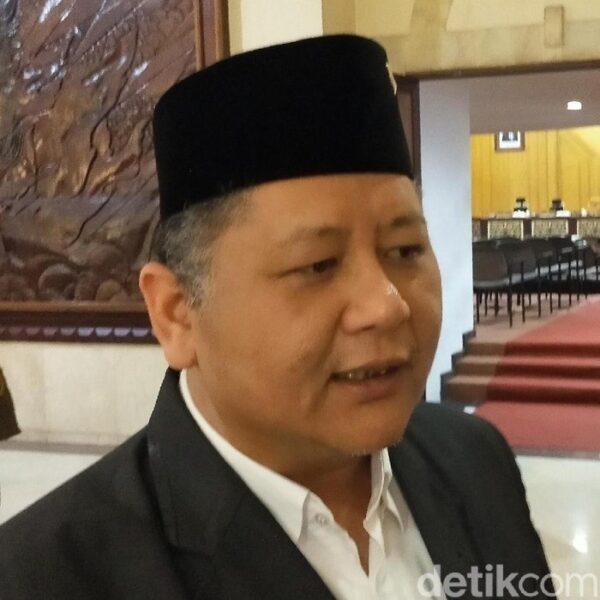 Hasil Tes Swab Keluar, Wawali Kota Surabaya Negatif Covid-19