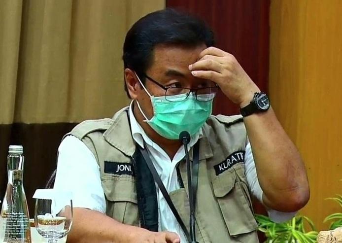 Update Covid-19 Jatim! Tambah 304 pasien, Kasus Positif Jadi 6.798