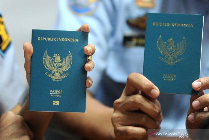 Paspor Hilang atau Rusak karena Musibah, Tak Ada Denda