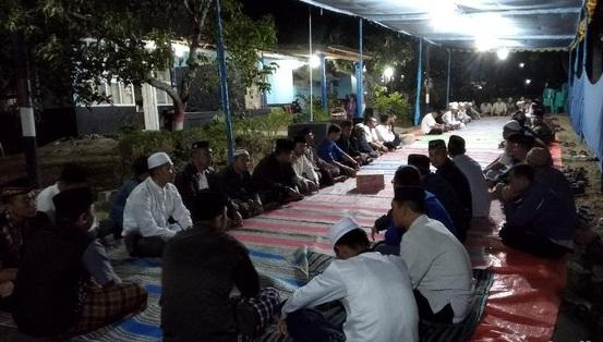 Warga NU di Pasuruan Dibolehkan Kembali Menggelar Tahlilan