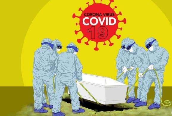 Update Covid-19 Jatim! Penambahan Kasus Positif dan Pasien Meninggal Tertinggi se-Indonesia