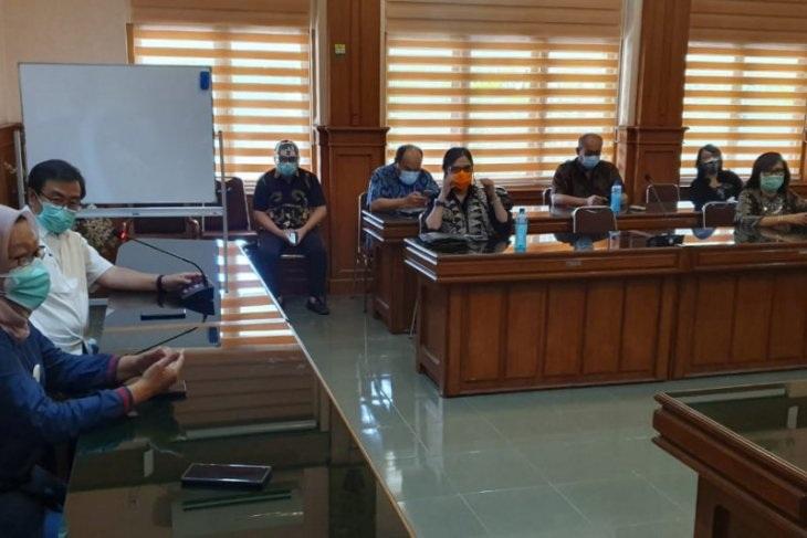 22 Dokter Peserta PPDS di Surabaya Diduga Terpapar Covid-19