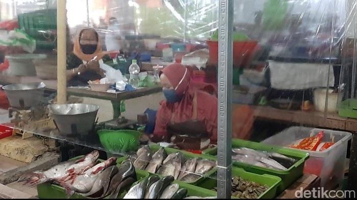 New Normal, Pasar di Surabaya Diimbau Bentuk Satgas Pasar Tangguh