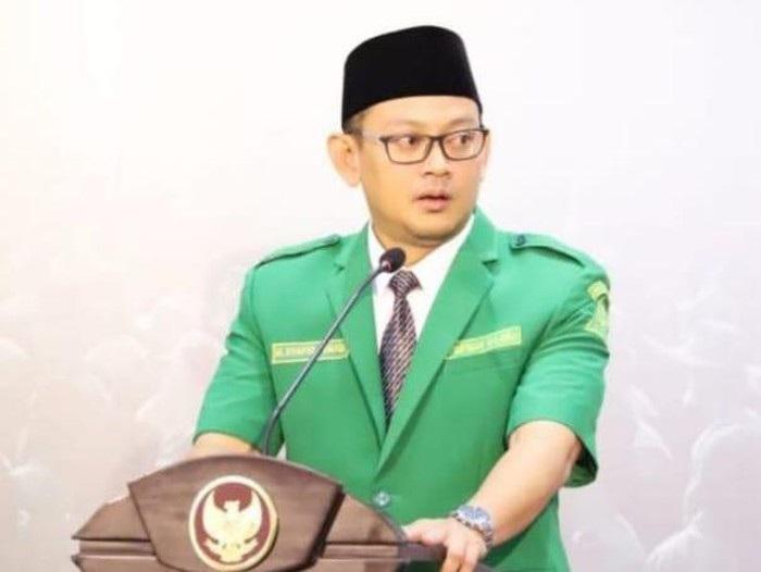 Jokowi Isyaratkan Reshuffle Kabinet, GP Ansor Jatim Minta Menag Diganti