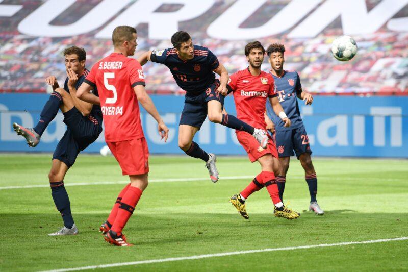Bayern Kian Dekat ke Tangga Juara Bundesliga