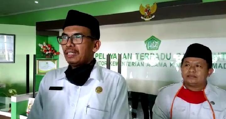 Batal Berangkat, Jemaah Calon Haji Madiun Boleh Ambil Uang Pelunasan