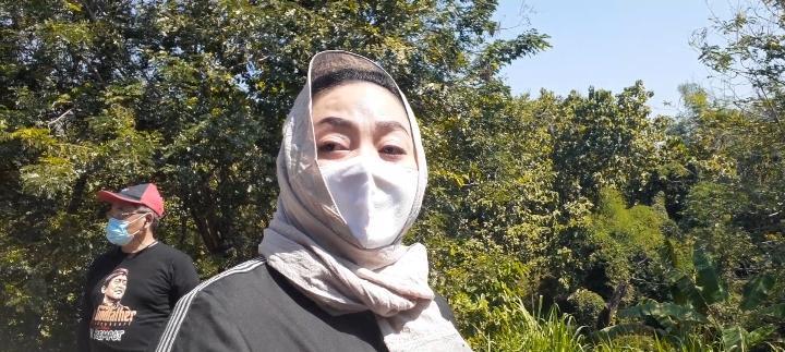 Keluarga Ungkap Alasan Supaya Yan Vellia Jangan Dulu Berkunjung ke Rumah Saputri