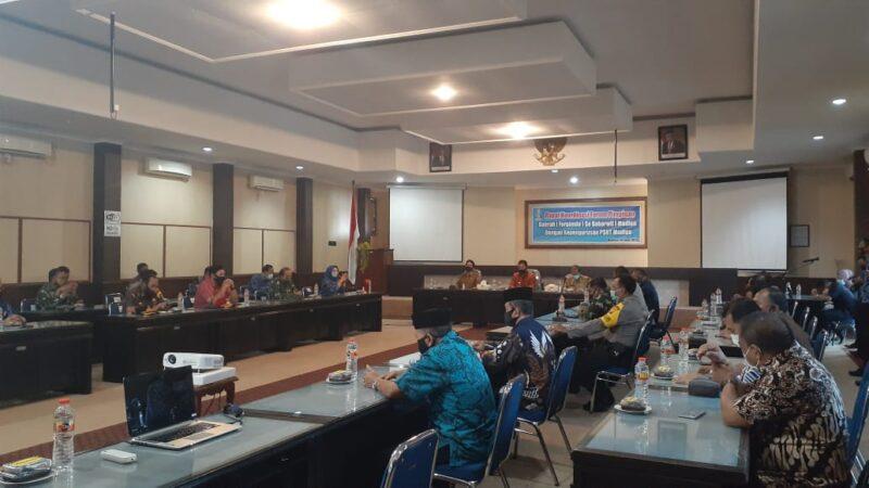 Sidang Putusan Sengketa Kepengurusan PSHT Digelar Kamis, Semua Anggota Dilarang Hadir