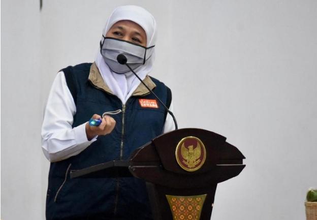 Pemprov Jatim Salurkan Stimulus Usaha Untuk Kaum Perempuan Senilai Rp23,7 Miliar