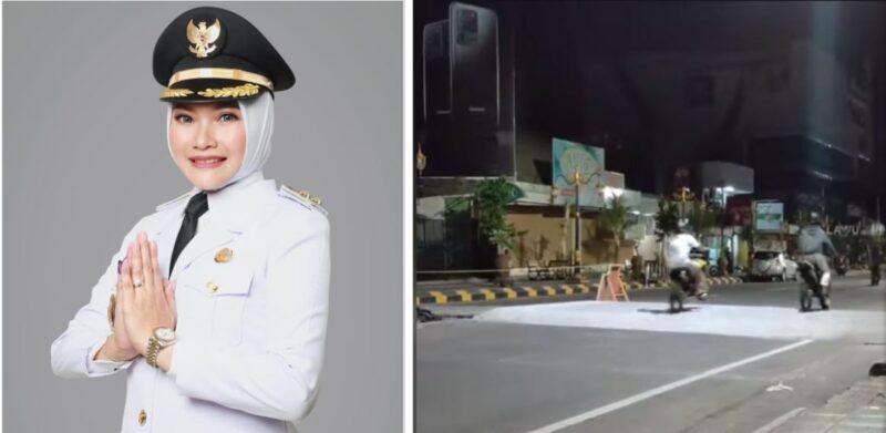 Pro Kontra Speed Bump Jl. Pahlawan Madiun, Wawali: Sing Sabar, Semua Butuh Proses