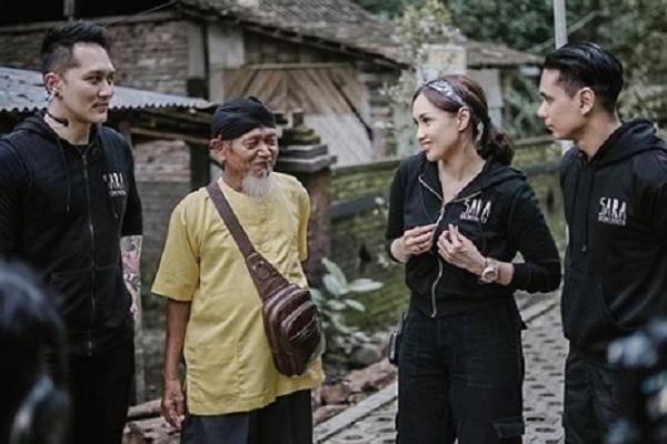 #Kamis Misteri: Alas Ketonggo Srigati Ngawi Saksi Awal Sara Wijayanto Komunikasi dengan Hantu
