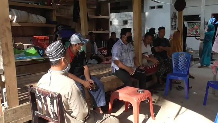 Kerap Diganggu Makhluk Halus, Santri Ponpes Temboro Asal Sulawesi Barat Kabur dari RS