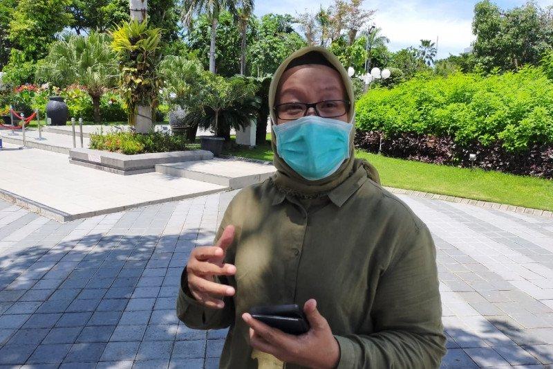 Serius, Surabaya Kini Sudah Zona Hijau? Ini Penjelasan Kepala Dinkes