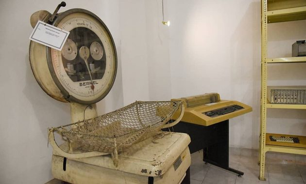 Bikin Merinding, Ini Alasan Kenapa Museum Kesehatan Surabaya Disebut Museum Santet