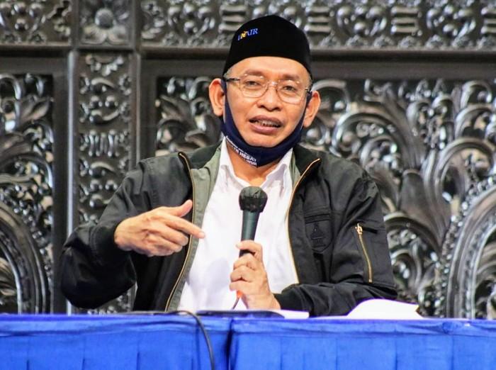 Unair Surabaya Beri Diskon UKT bagi Mahasiswa PPDS yang Ikut Tangani Covid-19