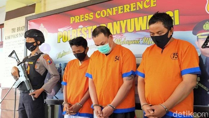 Polisi Bongkar Sindikat Penipuan Online Bermodus Meretas WA