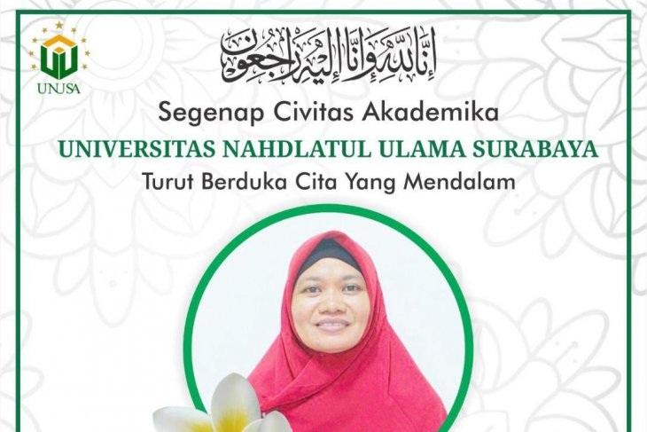 Kabar Duka, Perawat RSI di Surabaya meninggal Akibat Covid-19
