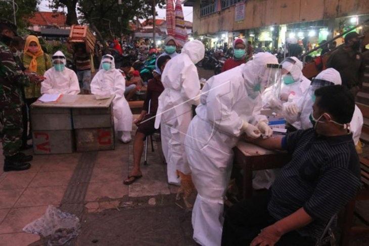 144 Perawat Terpapar Covid-19, DPW PPNI Jatim Minta Perhatian Pemerintah
