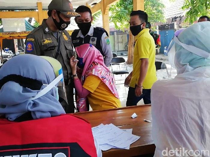 Besok, Warga Surabaya Bisa Rapid Test Gratis Di Sini