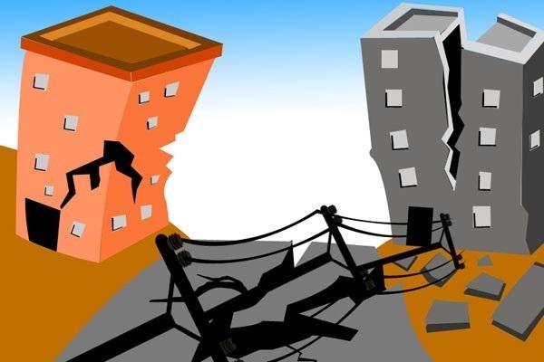 Apa Yang Harus Dilakukan Ketika Gempa