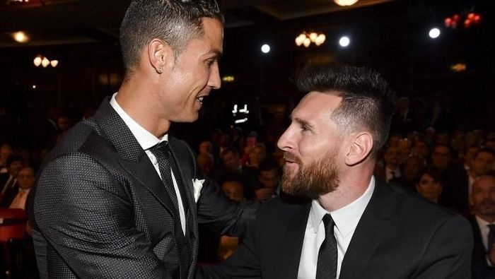 Jika Messi Gabung Juventus, Ini Prediksi Formasi Tim