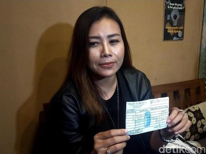 Viral Tambal Ban Rp600.000, Berakhir Saling Memaafkan