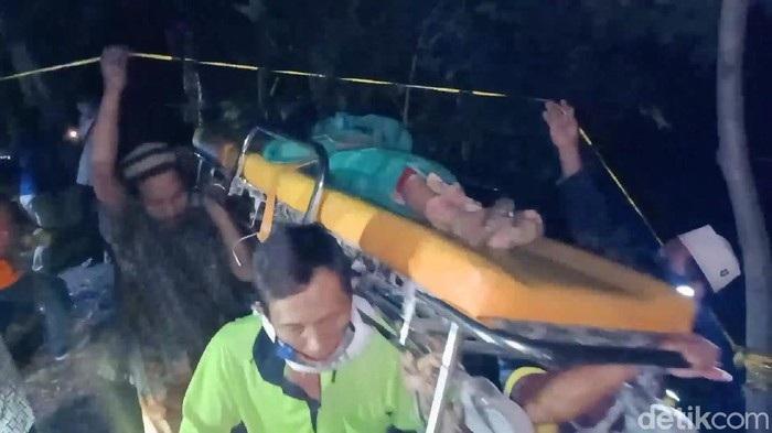 Polisi Pasuruan Tangkap Pasutri yang Diduga Membunuh Bocah yang Tewas di Saluran Irigasi