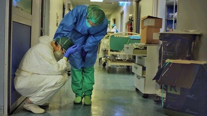 Sedih, 146 Perawat di Surabaya Terpapar Covid-19, 7 Meninggal