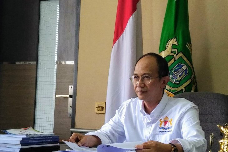Kadin Jatim Tolak Kewajiban Rapid Test Masuk Surabaya