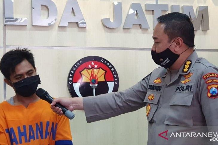 Anggota Perampokan Sadis Asal Pasuruan Diringkus Polisi
