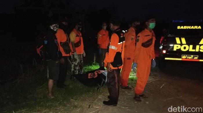 Warga Tulungagung yang Tenggelam di Sungai Brantas Ditemukan Meninggal
