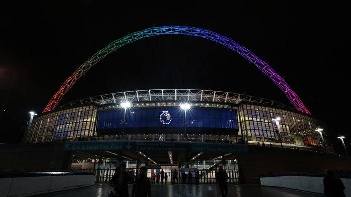 Stadion di Inggris Dibuka Lagi Buat Penonton Oktober 2020