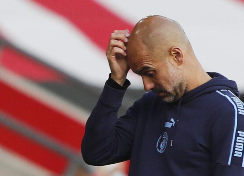 Ternyata Ini Rahasia Southampton Sukses Kalahkan Manchester City