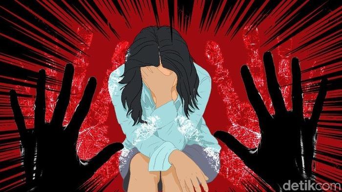 Pria Memperkosa Bocah di Bangkalan, Mulut Korban Dilakban
