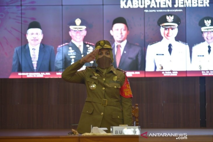 Dimakzulkan, Bupati Jember Segera Respons Putusan DPRD