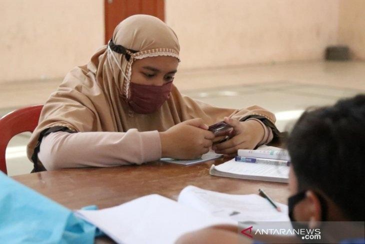 Patut Dicontoh, Kelurahan Jamsaren Kota Kediri Sediakan Wifi Gratis untuk Pelajar