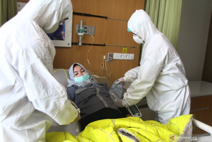 Dua Tenaga Kesehatan dari Madiun Terpapar Covid-19