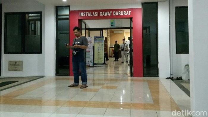 Polisi Buru Oknum Anggota LSM yang Keroyok Dokter RSUD Blambangan