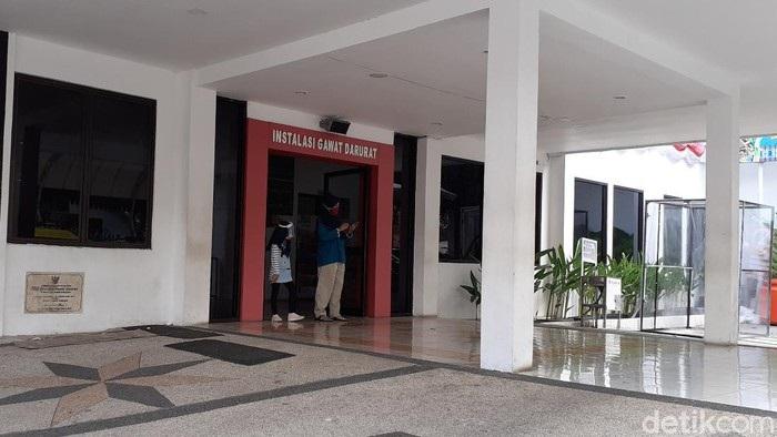 Waduh! Dokter Jaga RSUD Blambangan Banyuwangi Dikeroyok Anggota LSM
