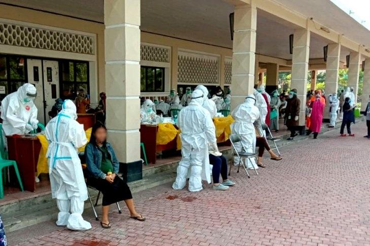 Duh! 11 Ibu Hamil di Surabaya Terkonfirmasi Positif Covid-19