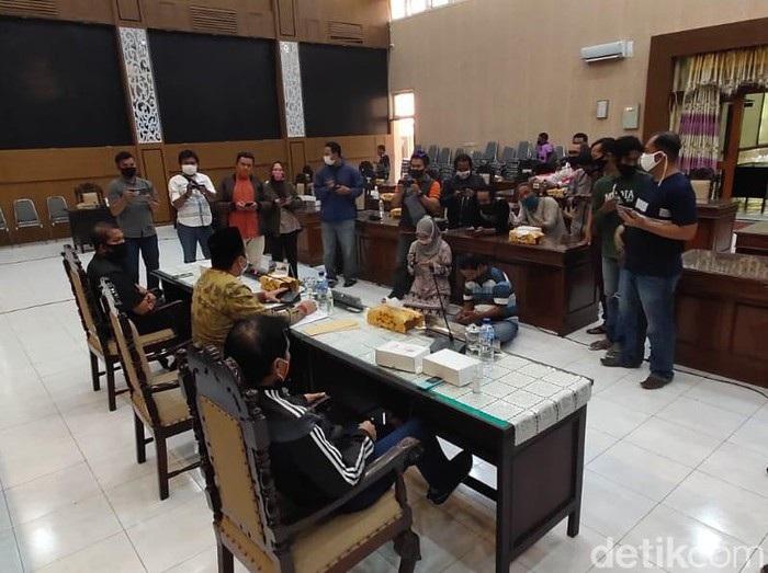Hasil Swab Keluar, Satu Anggota DPRD Probolinggo Positif Covid-19