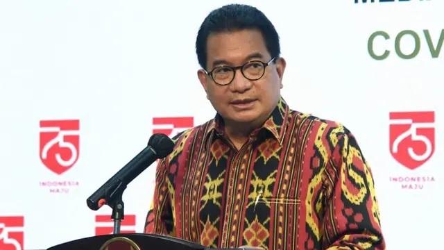 Satgas Covid-19: Kondisi Indonesia Mengkhawatirkan