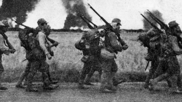 3 Novel Ini Mengambil Latar Belakang Perang Dunia ke-2